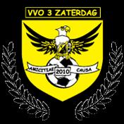 VVO 3 Zaterdag Logo